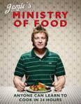 Jamie Oliver - Ministry of Food