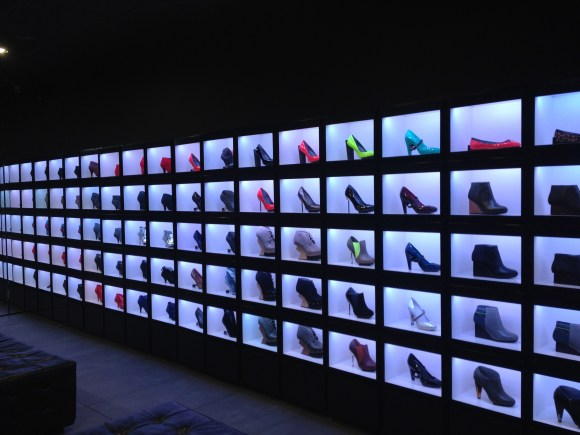 Flagship store in London