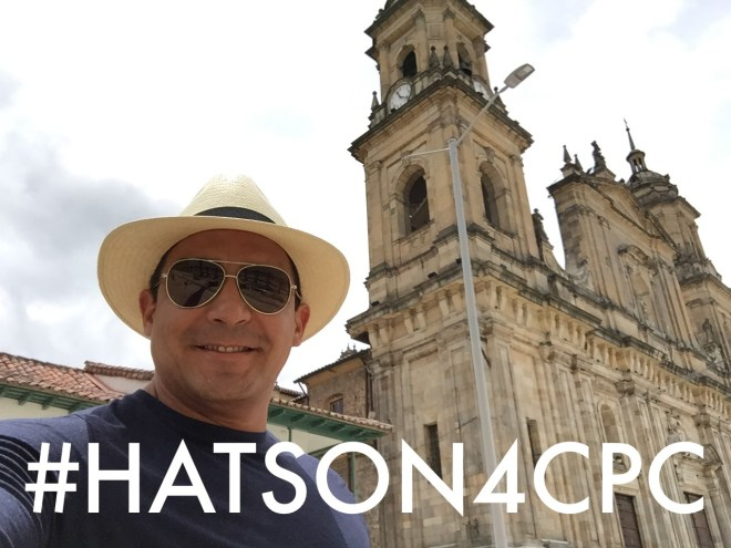 HATSON4ICPCN