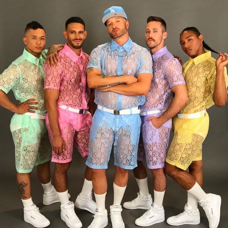lace-shorts