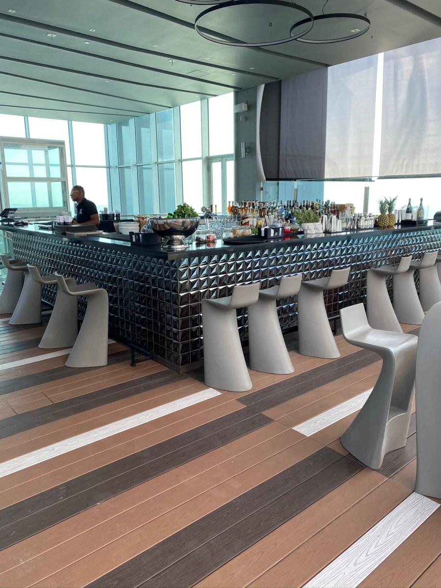 51 Sky Bar at the Hotel Estelar Cargena De Indias