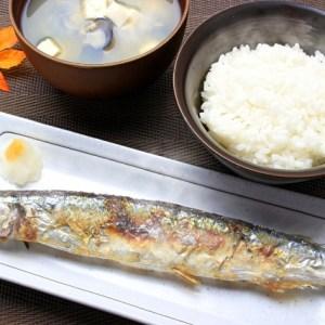 さんまの塩焼きのきれいな食べ方マナーの保存版マニュアル