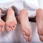 足汗がひどい人でサンダルの汚れや臭いを防ぐ必殺の方法は?