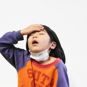 インフルエンザ検査は発熱後何時間?二度手間を省く受診のタイミングは?