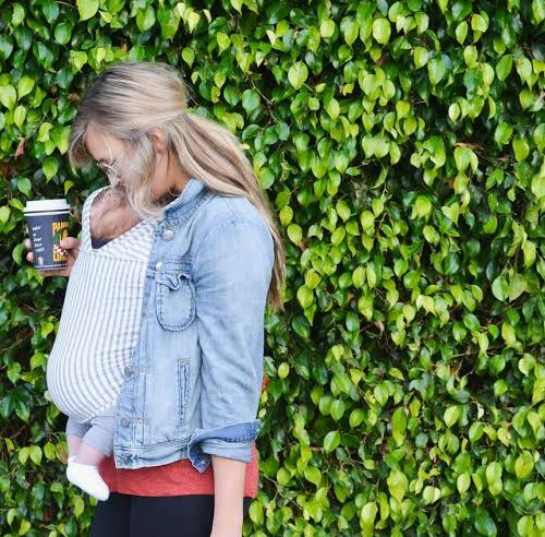 coffee with new moms: natalie of thoughts by natalie