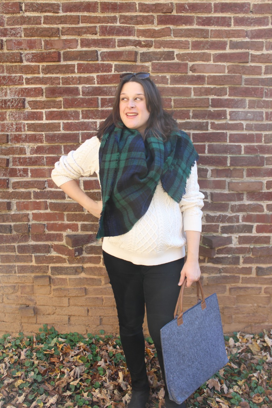 Mom Style Remix: Tote Bags - fall style, maternity style