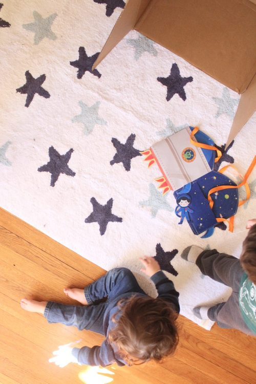 the secret to building better memories with your littles