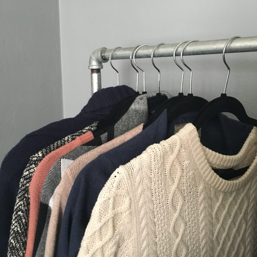 tips for getting deals on your favorite clothing brands and getting the style you want at a price you can afford