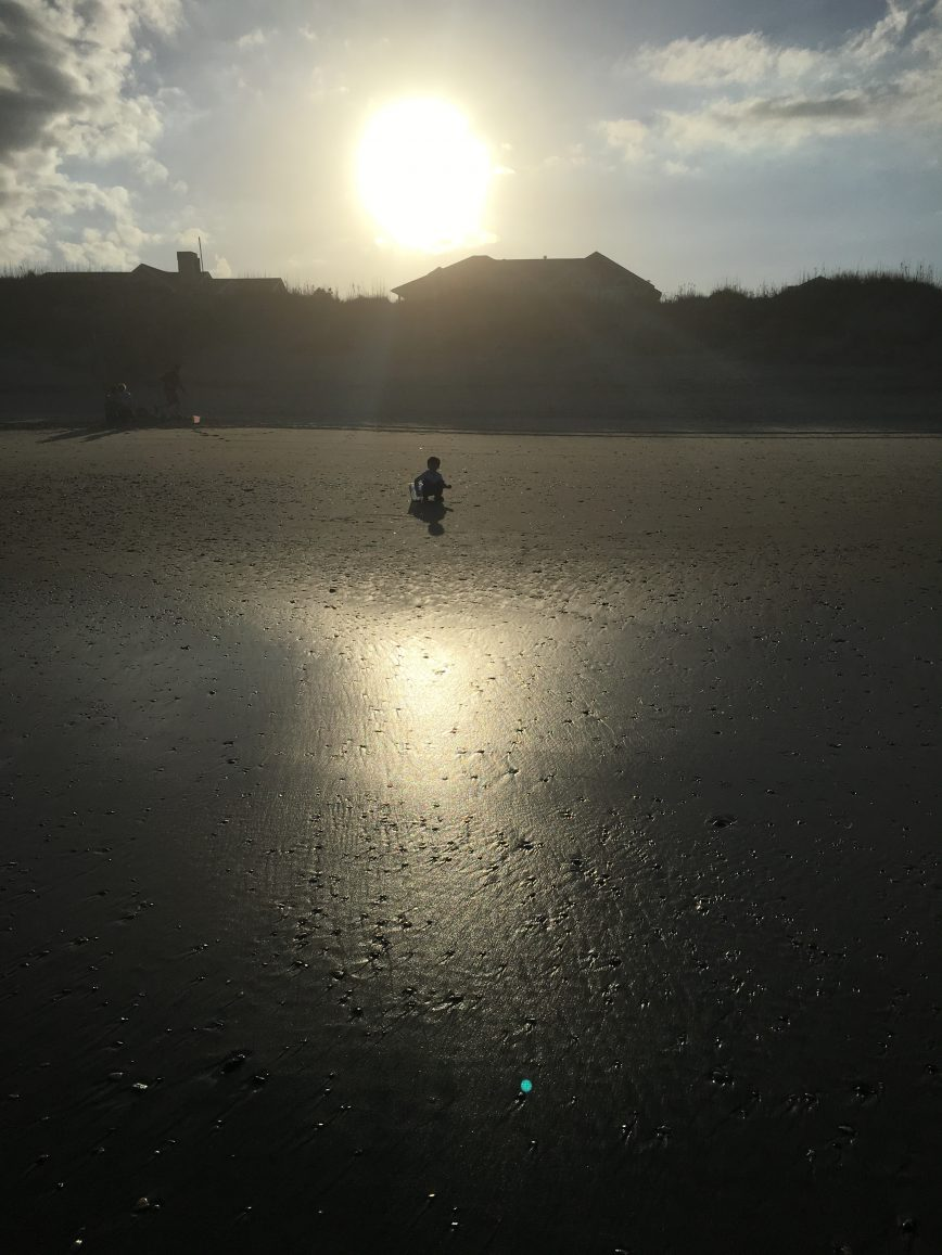 pictures from Outer Banks - family beach vacation - What You Make It Blog