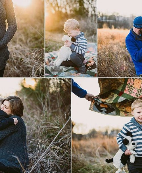 4 things to consider before choosing your family photographer