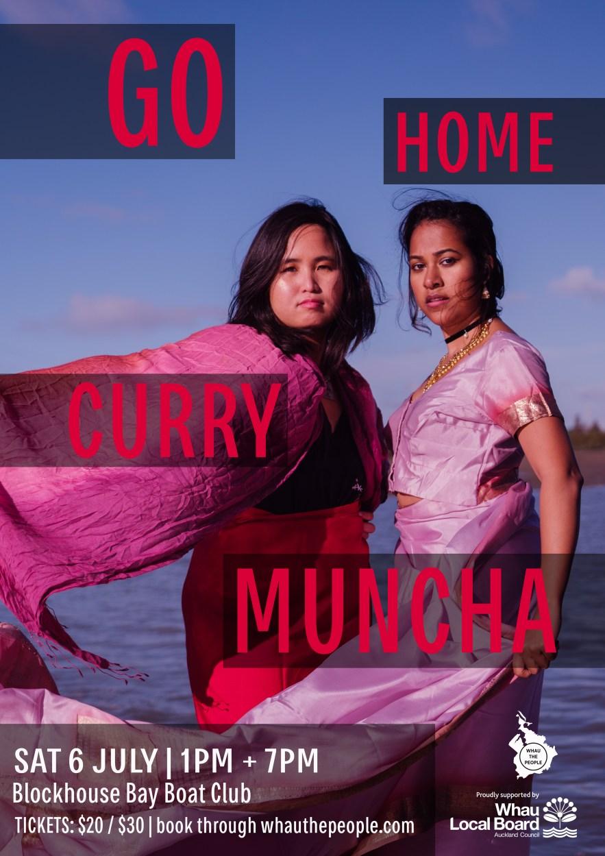 go home curry munchaA3