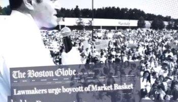 Market Basket Workers Gain Political Backing | WHAV
