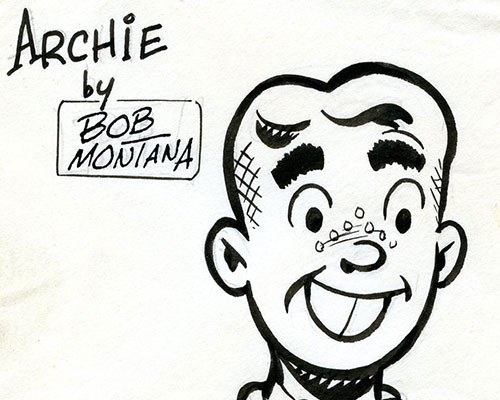 College, Museum Celebrate Archie Comics' Haverhill