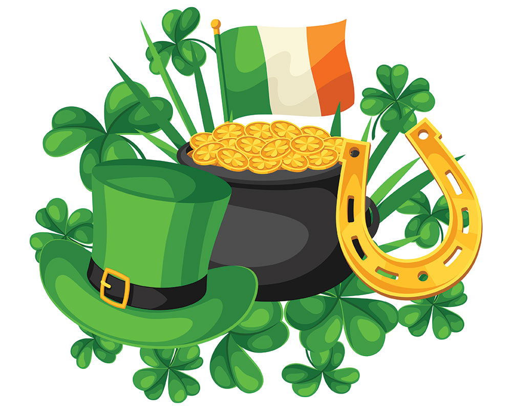 Exchange St Patricks Day Breakfast Tickets on Sale  WHAV