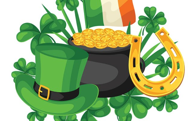 Exchange St Patrick S Day Breakfast Tickets On Sale Whav