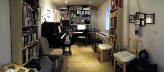 Huntington Piano Studio