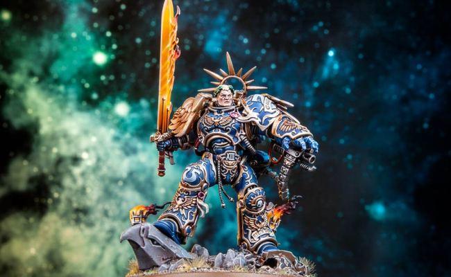 Warhammer 40 000 Big Faq 1 The Low Down Warhammer Community