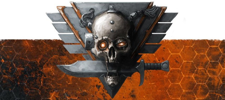 Image result for kill team rogue trader