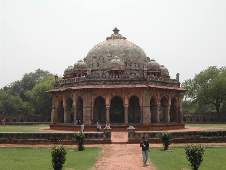 Humayun's Tomb Delhi UNESCO World Heritage Centre