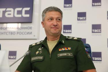 Заместитель министра обороны РФ Тимур Иванов стал Председателем Попечительского совета ПГК ЦСКА