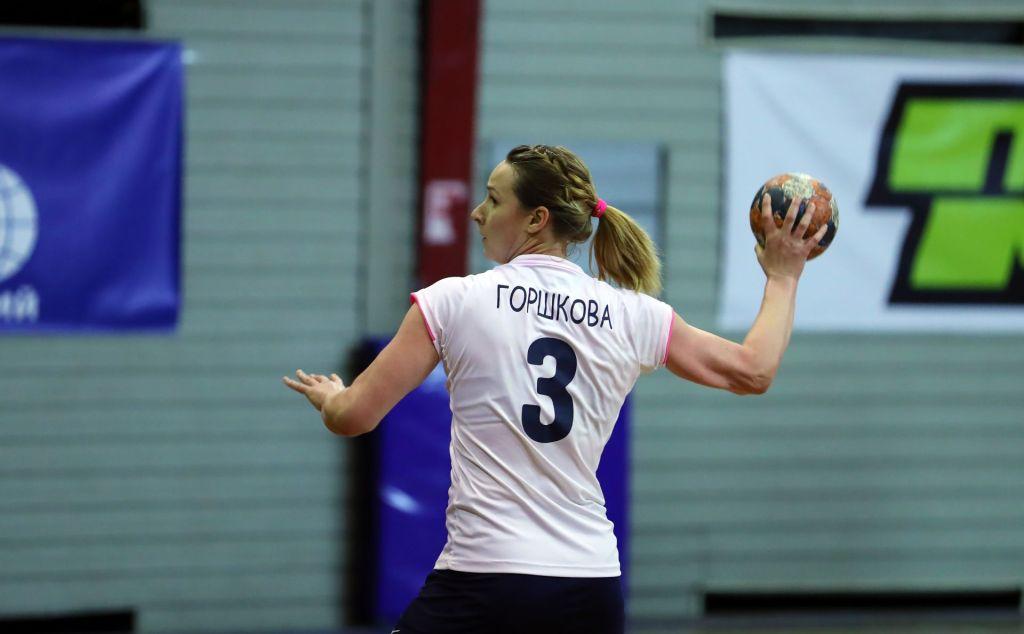 Полина Горшкова