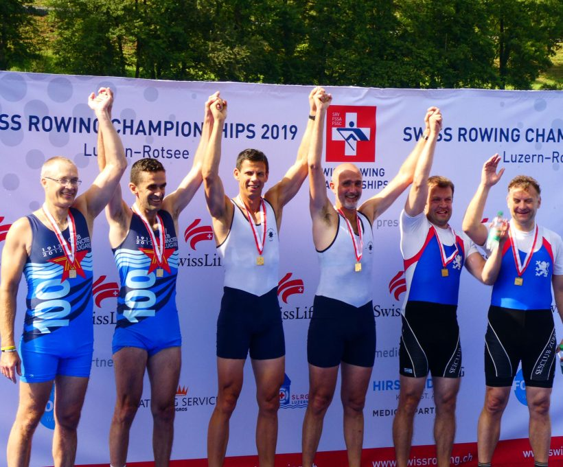 Sharing my road to the 2020 Swiss Championships