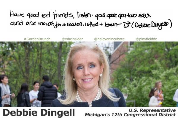 Debbie Dingell