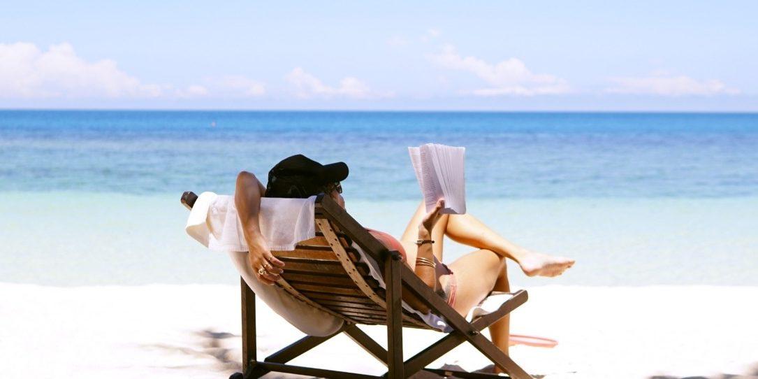 wh cornerstone summer reads list 2020 bill harris financial advisor retirements retirees reading books