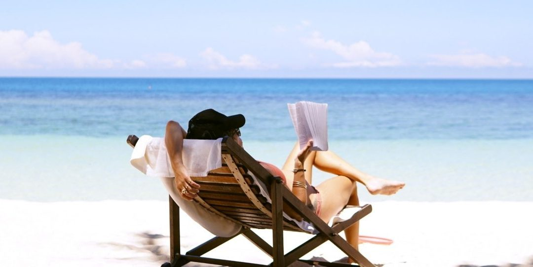 A list of thoughtful summer reads