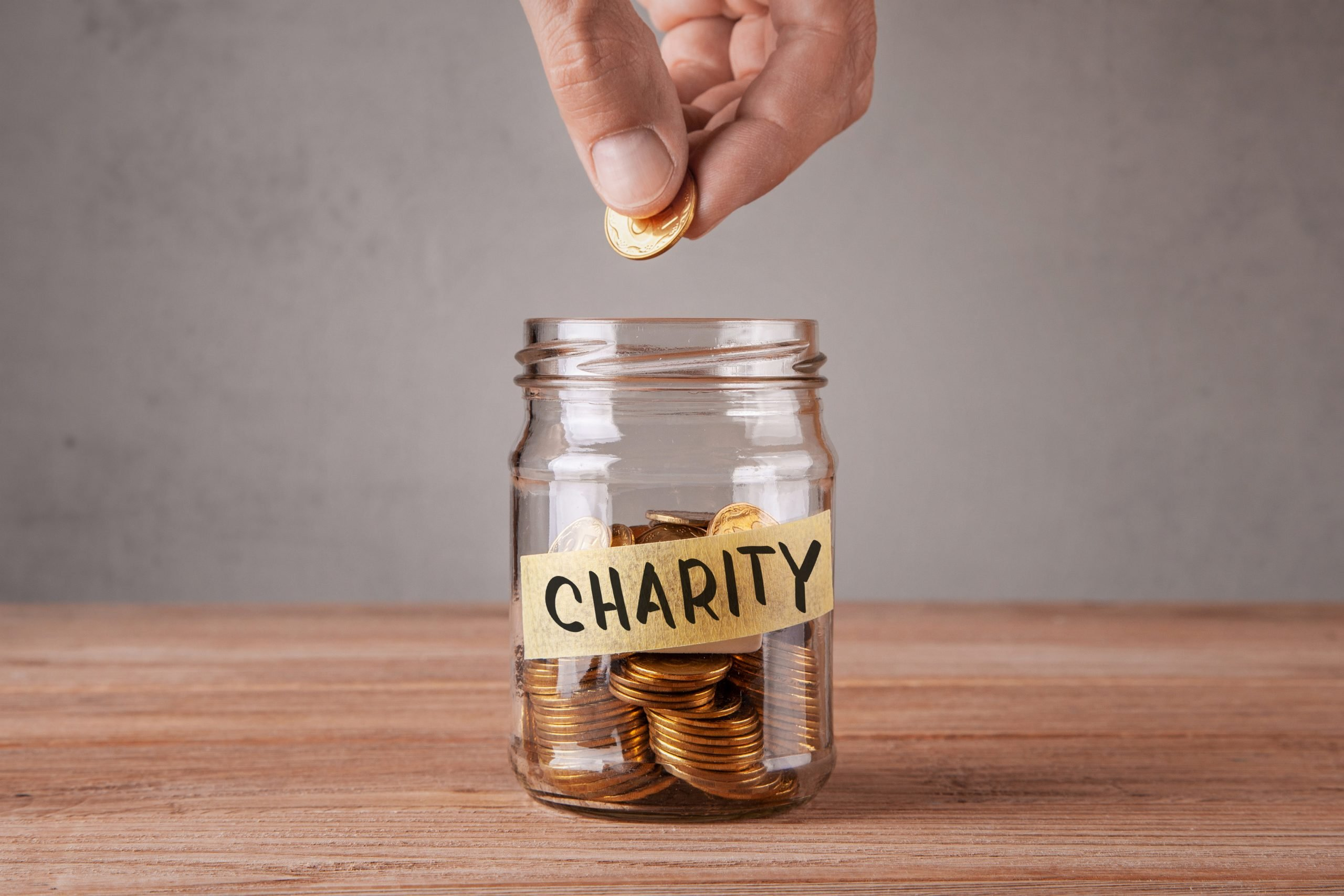 qualified charitable donations SECURE Act CARES Act financial advisor QCDs donations