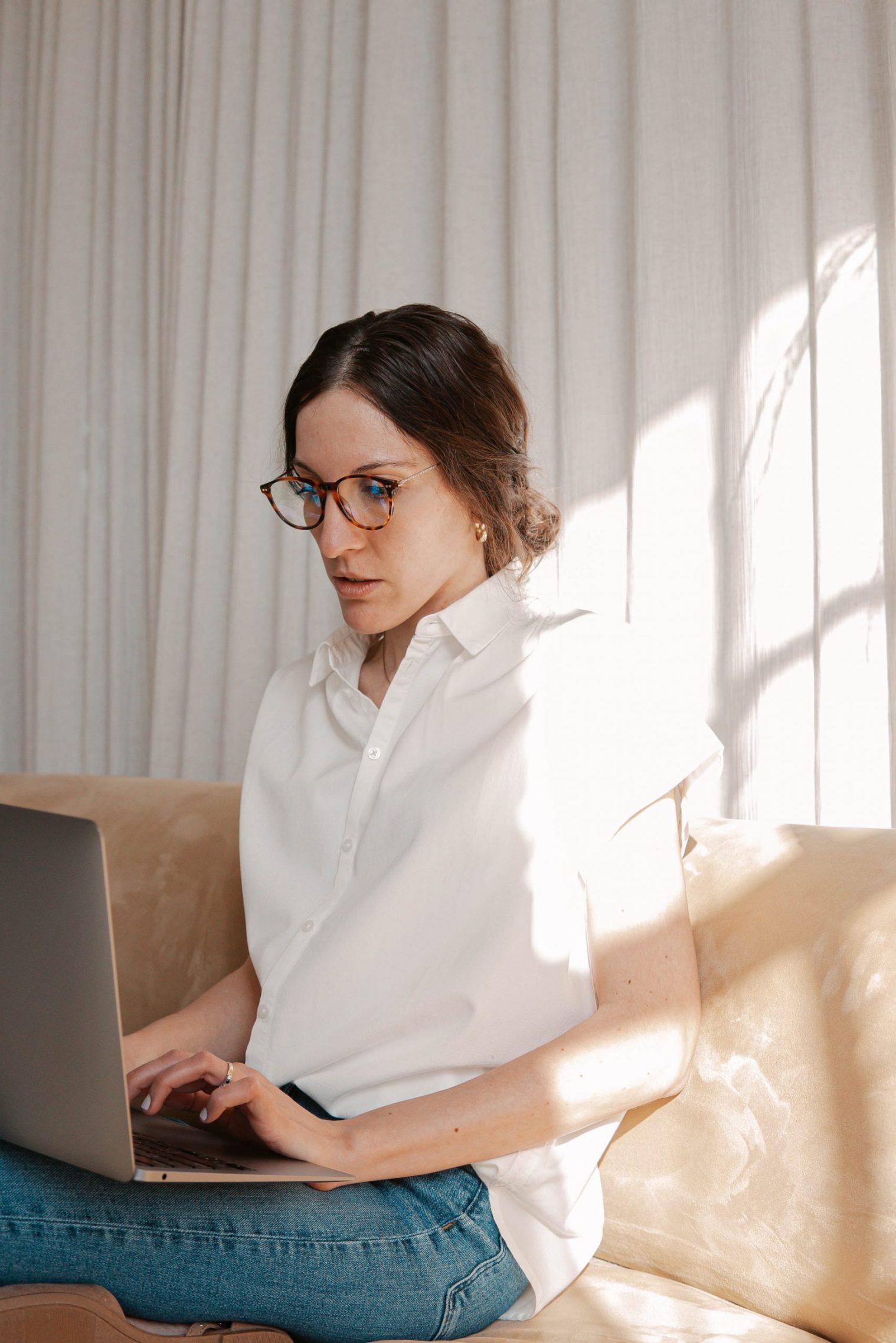 WH Cornerstone Blog - Financial Advice for Widows