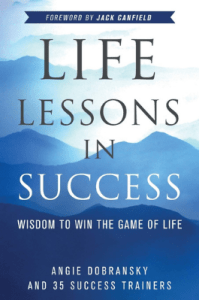 Life Lessons in Success