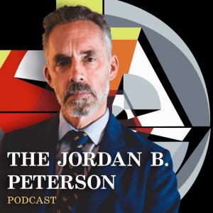 Jordan B Peterson podcast