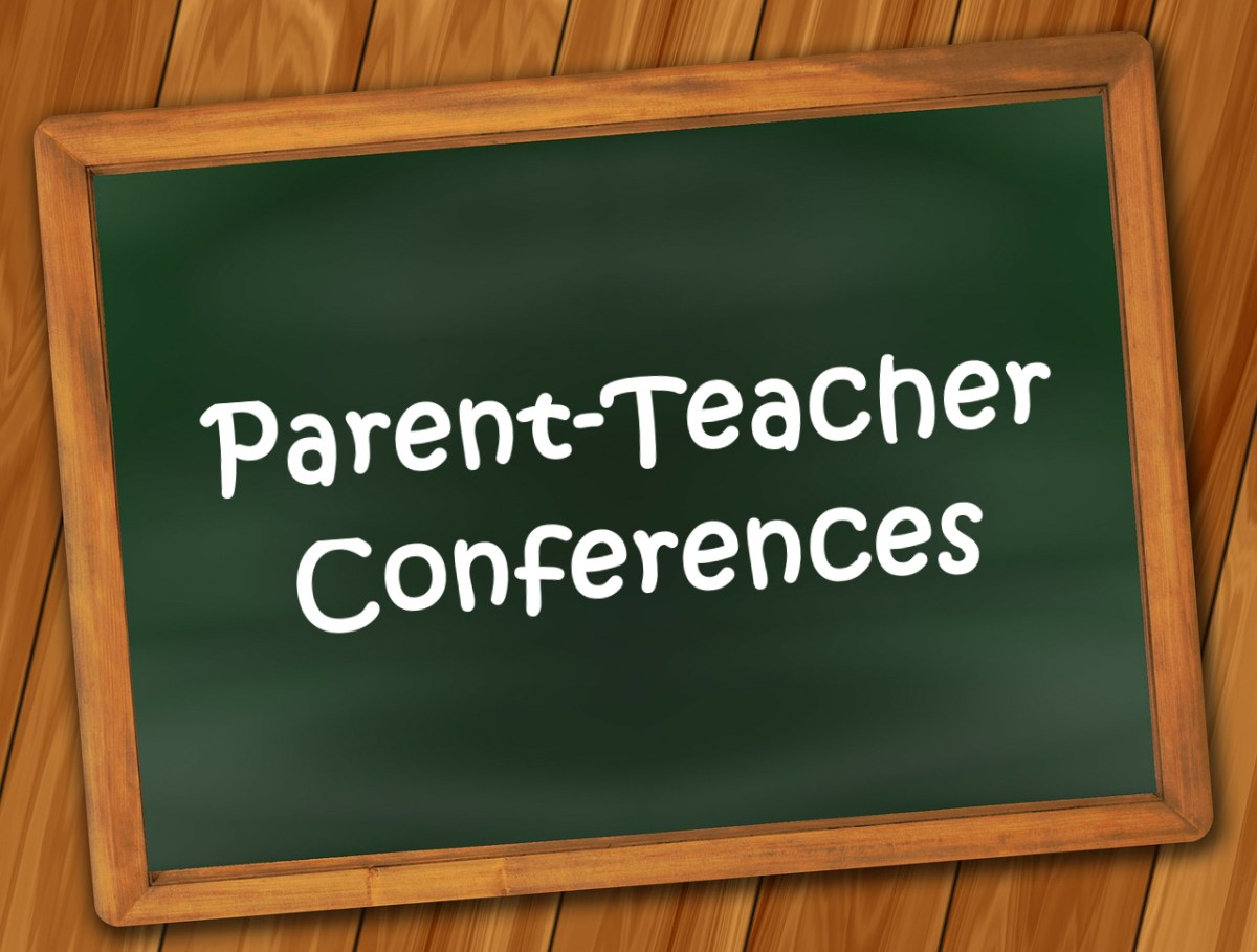 Parent Teacher Conference SignUps Coming Soon  WHCS