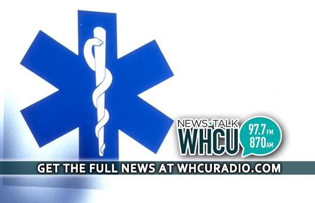 New York reports first two coronavirus deaths - 870 AM 97.7FM News ...