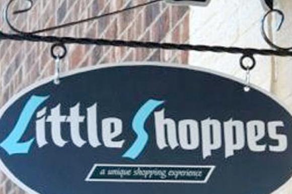 WHDA  0051 Little Shoppes