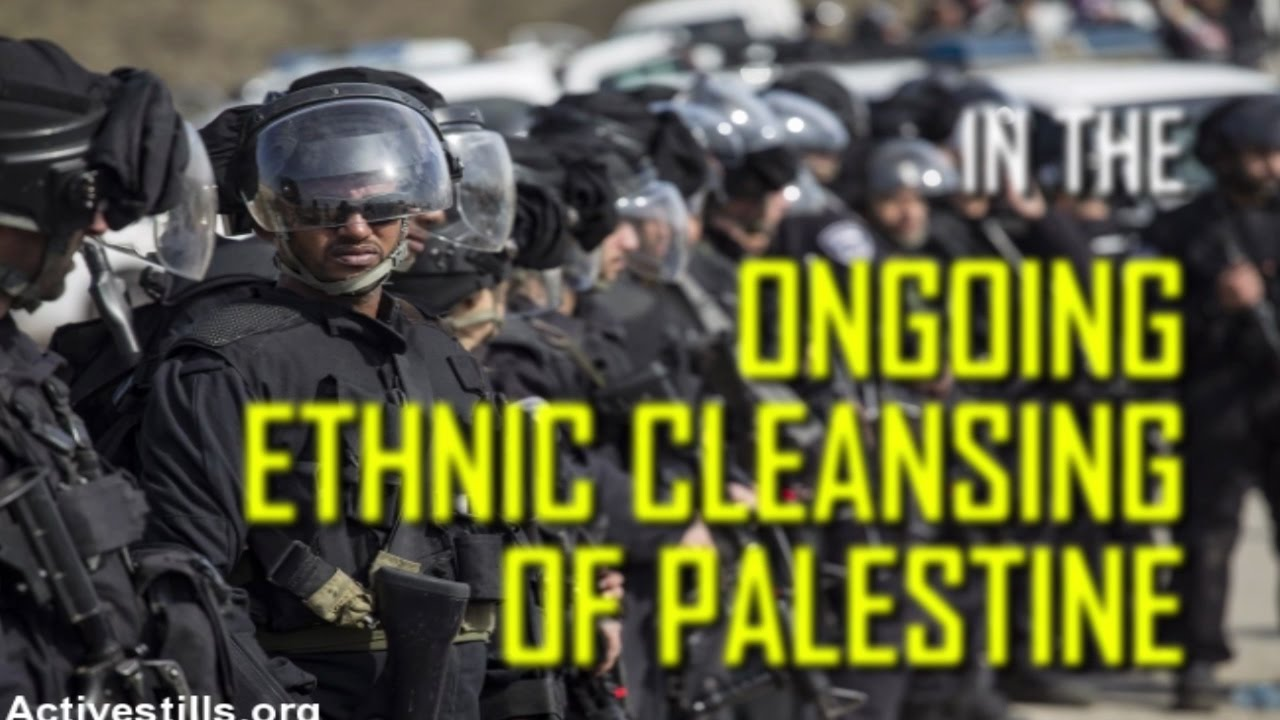 EXPOSED: Israeli Police doctored video of shooting to protect their own!