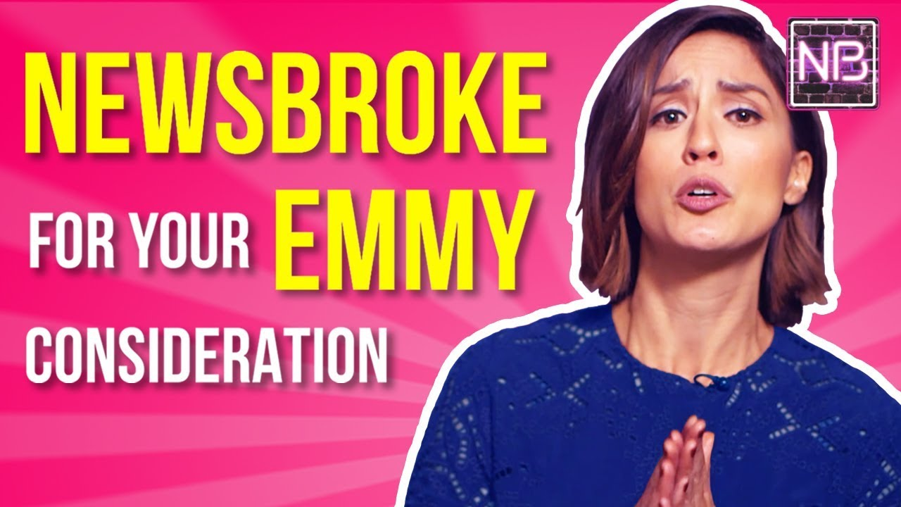 Newsbroke | For Your Emmy Consideration