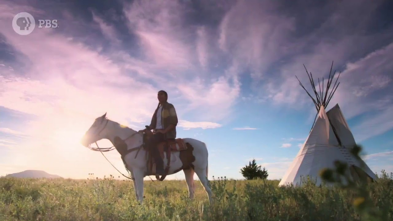 Native America - Official Trailer