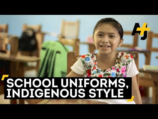 Strengthening Native Students' Identities In Mexico
