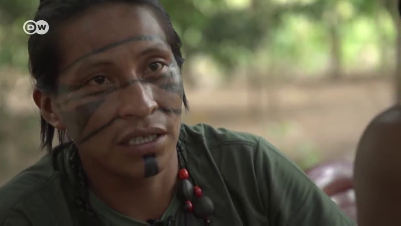 Brazil's Indigenous Population Fights Back