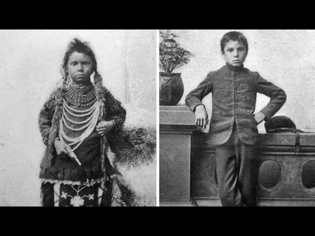 Residential Schools and Genocide in Canada | First Nations
