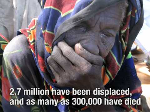 Act Now for Darfur