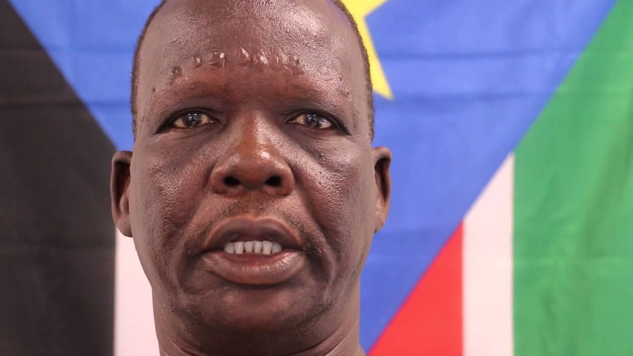 An Unhappy Birthday in South Sudan