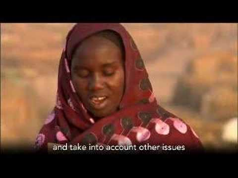 Fidelity Must Divest for Darfur