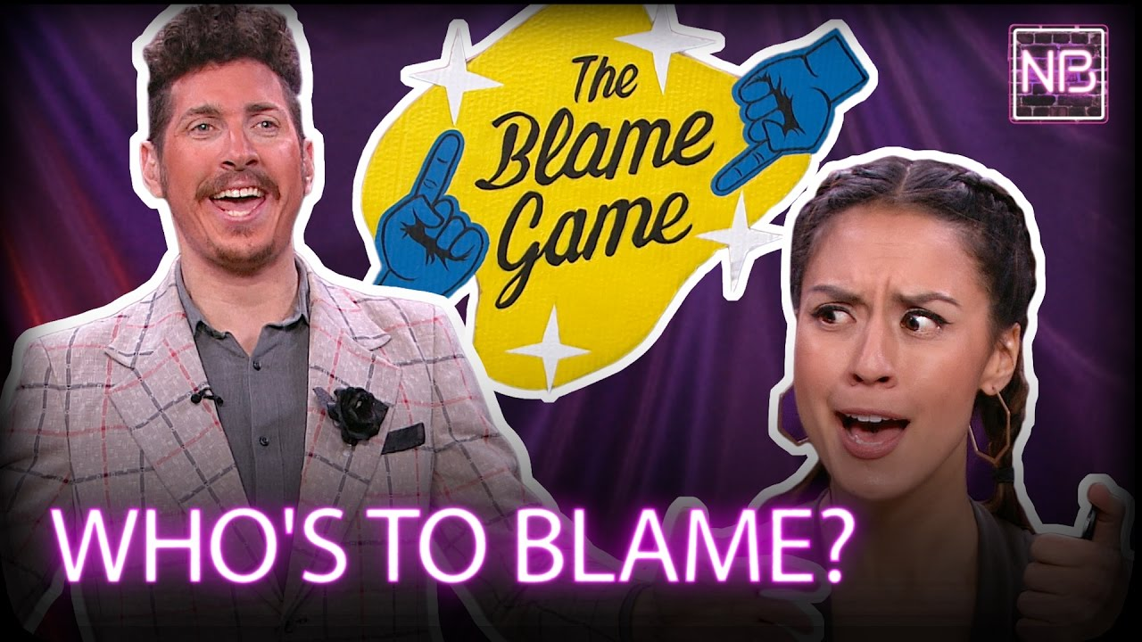 Liberals Play The Blame Game | Newsbroke (AJ+)