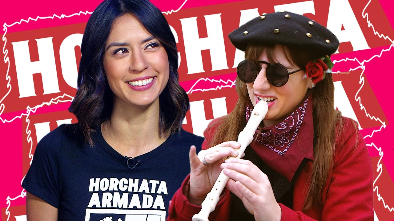 Protest Songs Of The Horchata Armada | Newsbroke (AJ+)