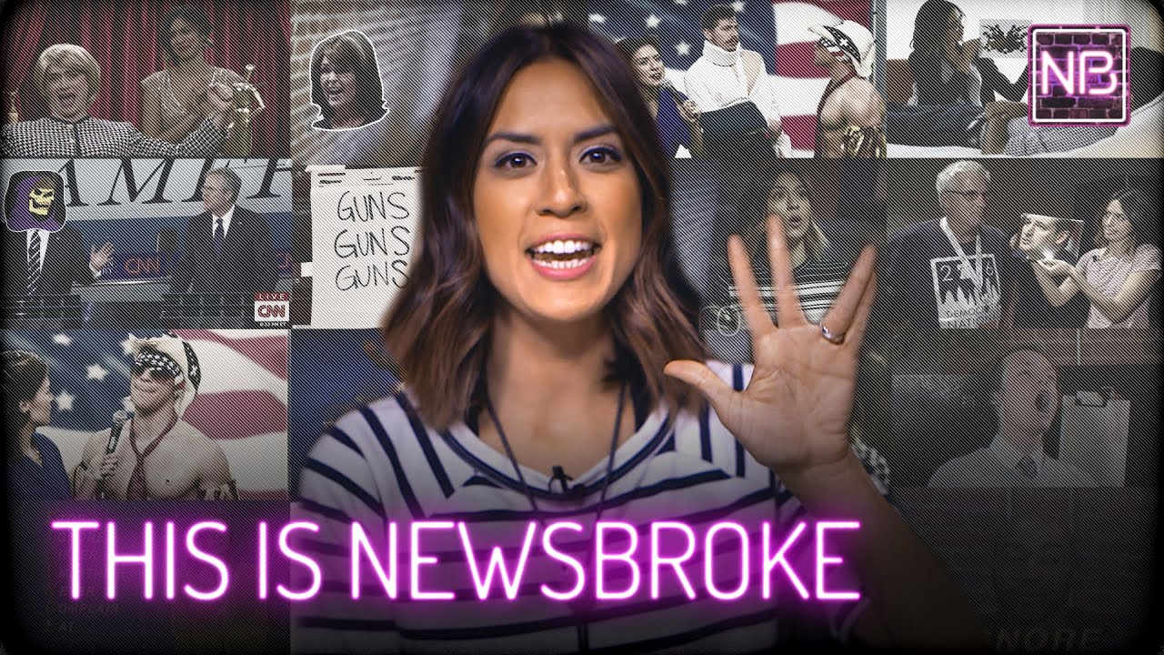 Welcome To Newsbroke | AJ+