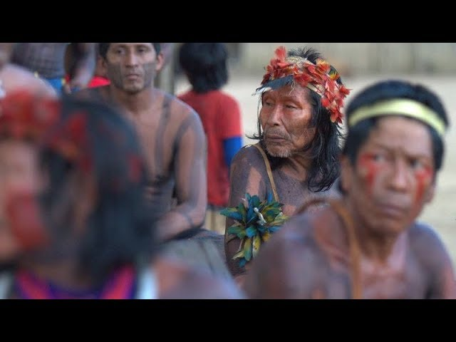 Could indigenous Communities In Brazil's Amazon Have Their Land Rights Revoked