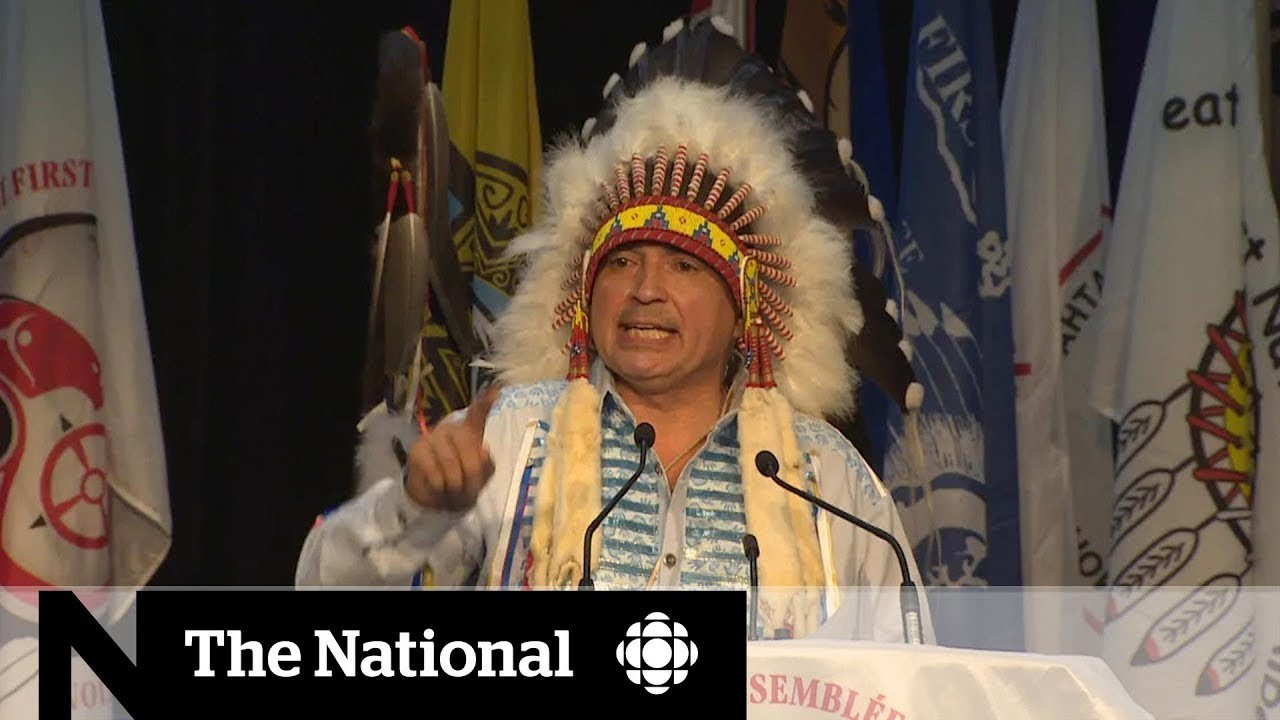 Assembly of First Nations Wants Larger Focus on Indigenous Issues This Election